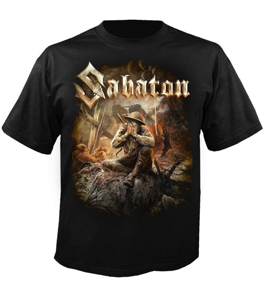 SABATON - The great war - TS