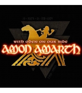 AMON AMARTH - With oden on...
