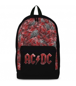 AC/DC - Mochila logo aop
