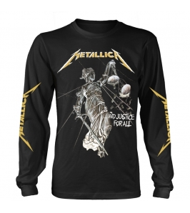METALLICA - ...And justice...