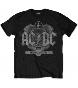 AC/DC - Black ice -...