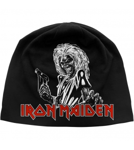 IRON MAIDEN - Killers -...