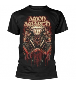 AMON AMARTH - Fight - TS