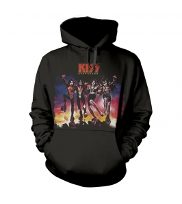 KISS - Destroyer - Sudadera