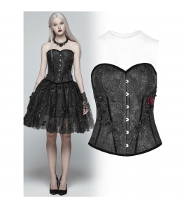Ophelia corset