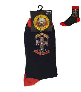 GUNS N' ROSES - Calcetines