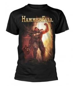 HAMMERFALL - Deathrone and...