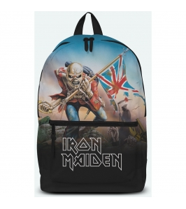 IRON MAIDEN - The Trooper -...