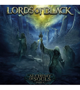 LORDS OF BLACK - Alchemy of...