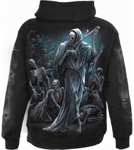 DANCE OF DEATH - Sudadera...