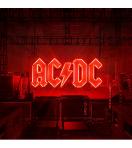 AC/DC - Power up - Digipack