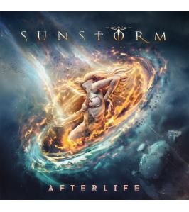 SUNSTORM - Afterlife - CD