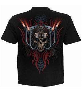 AC/DC - Power stage - Camiseta
