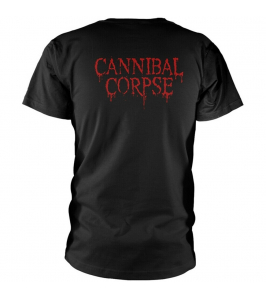 CANNIBAL CORPSE - Butchered...