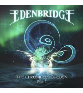 EDENBRIDGE - The chronicles...