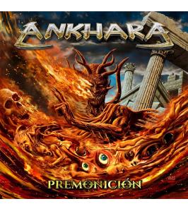 ANKHARA - Premonición