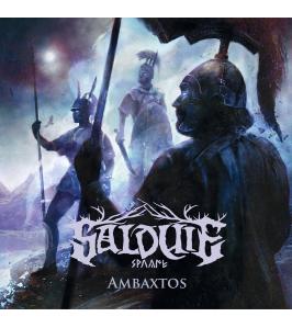 SALDUIE - Ambaxtos - Digipack