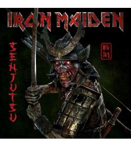 IRON MAIDEN - Senjutsu - 2...