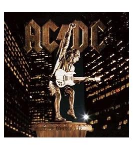 AC/DC - Stiff upper lip